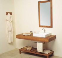 contemporary washbasin cabinet kit-set 4054 BIANCHINI & CAPPONI