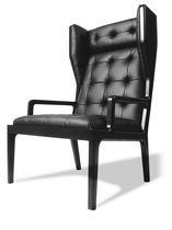 contemporary wingchair JAMES HB Group