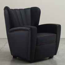 contemporary wingchair ZARINA by Cesare Cassina Adele-C
