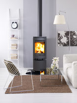 contemporary wood-burning stove (cast iron) F 364 Jøtul