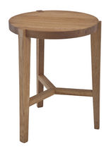 contemporary wood stool XANTHIPPI Coco-Mat