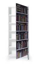 contemporary wooden bookcase BOOKSHELF CUPBOARD by Front SKITSCH
