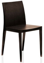 contemporary wooden chair 627 PSM