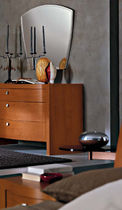 contemporary wooden chest of drawers MAXIM : NEW VIP Mobilificio Florida