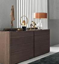 contemporary wooden chest of drawers CUBE by Crs MisuraEmme MisuraEmme