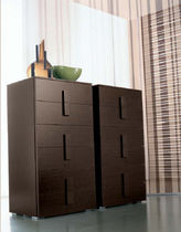 contemporary wooden chiffonier MAXIM : WEB  Mobilificio Florida