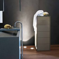 contemporary wooden chiffonier DADO by Studio Kairos B&B Italia