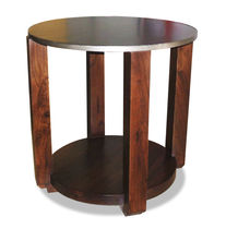 contemporary wooden coffee table OTTAVIA Costantini Design