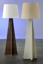 contemporary wooden floor lamp SISTER Bellavista Collection