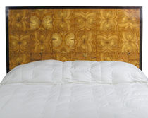 contemporary wooden headboard for double bed EGW SMC Furnishings