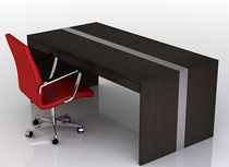 contemporary wooden office desk JURA Swanky Design - Premium Contemporary Furniture