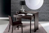 contemporary wooden secretary desk SCRIVANO by G. Azzarello Porada