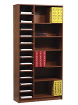 contemporary wooden shelf BC16-621 Office Furniture Group