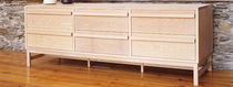 contemporary wooden sideboard 008 ATLANTICO by De La Espada DE LA ESPADA
