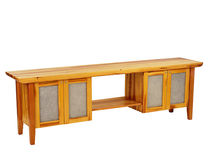 contemporary wooden sideboard CREDENZA SMC Furnishings