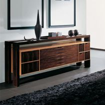 contemporary wooden sideboard D1303 ANNIBALE COLOMBO