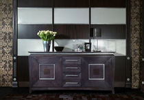contemporary wooden sideboard 30 ARCA