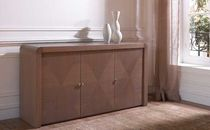 contemporary wooden sideboard OSCAR Oi diffusion