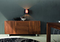 contemporary wooden sideboard FORM 3C   Sicea