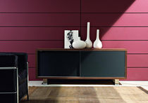 contemporary wooden sideboard STORIA 2AS Sicea