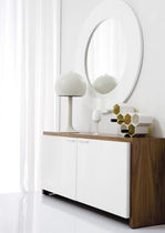 contemporary wooden sideboard CASCADE Kler