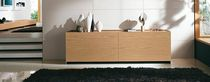 contemporary wooden sideboard CLIO ORME