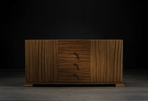 contemporary wooden sideboard LONDON Bellavista Collection