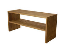 contemporary wooden sideboard table APARADOR ECO-TEXTURA Habitart