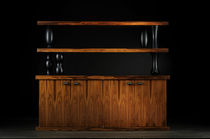 contemporary wooden sideboard CAMBRIDGE Bellavista Collection