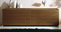 contemporary wooden sideboard OBJECT  Homes