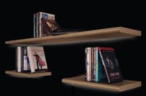 contemporary wooden wall shelf  LA VENUS