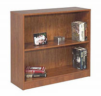 contemporary wooden wall shelf BC 30 SS Office Furniture Group