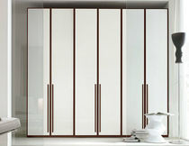 contemporary wooden wardrobe GOLF: 437 Colombini