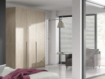 contemporary wooden wardrobe 29-ESENZIA Baixmoduls