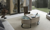 contemporary writing desk artisan Planum, Inc.