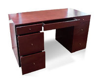 contemporary writing desk CARMEL Urban Cape