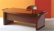 contemporary writing desk NELSON PHILIPPE HUREL
