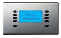 control keypad for home automation system EVOLUTION Mode Lighting