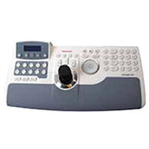 control keypad for remote monitoring network ULTRAKEY TOUCH Honeywell Security