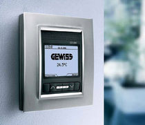 control keypad for home automation system EASY EIB Chorus