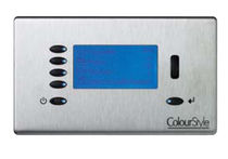 control keypad for home automation system COLOURSTYLE Mode Lighting