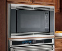 convection built-in microwave oven  Wolf Appliance Company