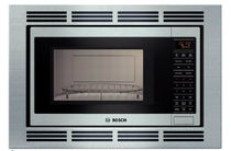 convection built-in microwave oven HMB8050 BOSCH