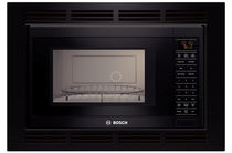 convection built-in microwave oven HMB8060 BOSCH