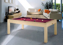 convertible pool table CHARME René Pierre