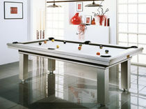convertible pool table ATLANTA DESIGN Ren&Atilde;&copy; Pierre