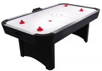 convertible pool table AIR HOCKEY René Pierre