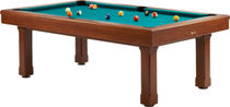 convertible pool table OR&Eacute;E DU BOIS BILLARDS CHEVILLOTTE