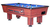 convertible pool table OLBIA Koralturk Billliards and Furniture