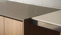 Corian counter-top  Henrybuilt